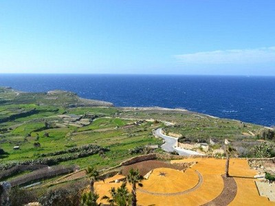 Luxury Apartment Development in Gozo