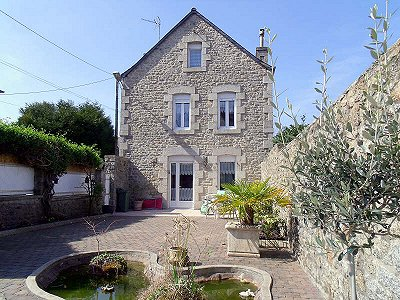 Picture of House For Sale Dinan