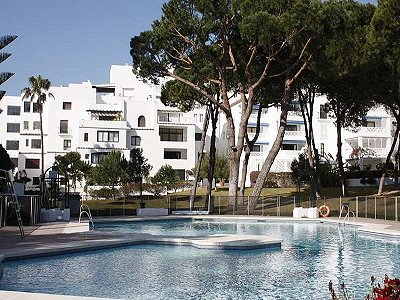 Picture of Puerto Banus Apartment For Sale