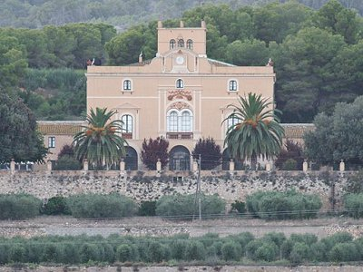 14 bedroom villa for sale, Sant Pere de Ribes, Barcelona, Catalonia