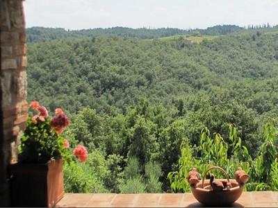 Image 10 | 5 bedroom farmhouse for sale with 1,000m2 of land, Castelnuovo Berardenga, Siena, Chianti 150865