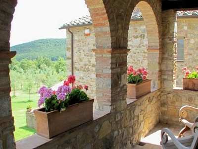 Image 12 | 5 bedroom farmhouse for sale with 1,000m2 of land, Castelnuovo Berardenga, Siena, Chianti 150865