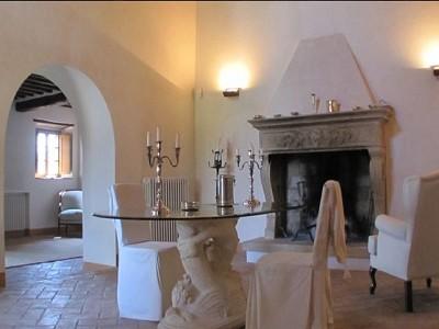 Image 14 | 5 bedroom farmhouse for sale with 1,000m2 of land, Castelnuovo Berardenga, Siena, Chianti 150865