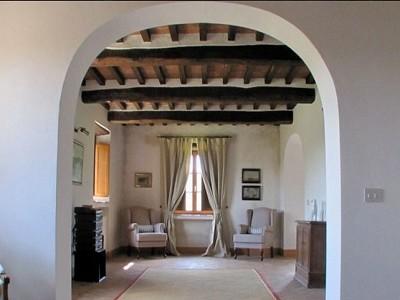 Image 15 | 5 bedroom farmhouse for sale with 1,000m2 of land, Castelnuovo Berardenga, Siena, Chianti 150865