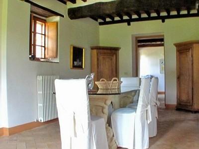 Image 16 | 5 bedroom farmhouse for sale with 1,000m2 of land, Castelnuovo Berardenga, Siena, Chianti 150865