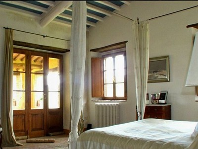 Image 19 | 5 bedroom farmhouse for sale with 1,000m2 of land, Castelnuovo Berardenga, Siena, Chianti 150865