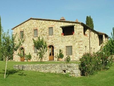 Image 8 | 5 bedroom farmhouse for sale with 1,000m2 of land, Castelnuovo Berardenga, Siena, Chianti 150865