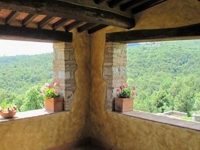 Image 9 | 5 bedroom farmhouse for sale with 1,000m2 of land, Castelnuovo Berardenga, Siena, Chianti 150865