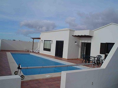 3 bedroom villa for sale, Playa Blanca, Southern Lanzarote, Lanzarote