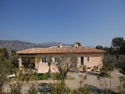 4 bedroom villa for sale, Peymeinade, Grasse, Cote d'Azur French Riviera