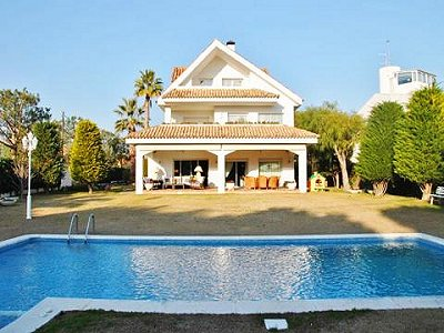7 bedroom house for sale, Sitges, Barcelona, Catalonia