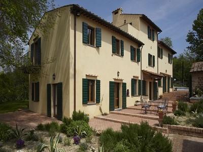 8 bedroom villa for sale, Volterra, Pisa, Tuscany