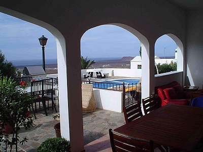 4 bedroom villa for sale, Las Brenas, Lanzarote Coast, Lanzarote