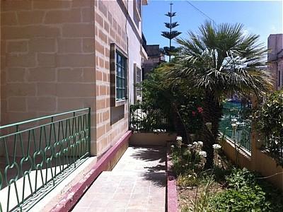 Image 2 | 4 bedroom villa for sale, Ta' Xbiex, Northern Central Malta, Malta Island 151131
