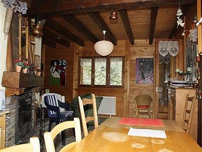 Picture of Ski Chalet For Sale St Gervais les Bains
