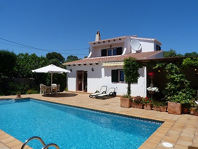 Picture of 4 bedroom Villa in Trebaluger, Menorca for sale  with 974m2 of land - Reference 151167