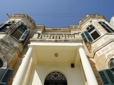 Image 17 | 5 bedroom villa for sale, Ta' Xbiex, Northern Central Malta, Malta Island 151245