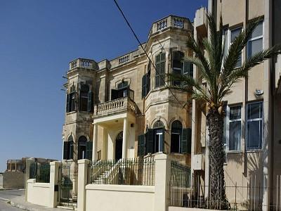 Image 18 | 5 bedroom villa for sale, Ta' Xbiex, Northern Central Malta, Malta Island 151245