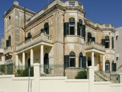 Image 2 | 5 bedroom villa for sale, Ta' Xbiex, Northern Central Malta, Malta Island 151245