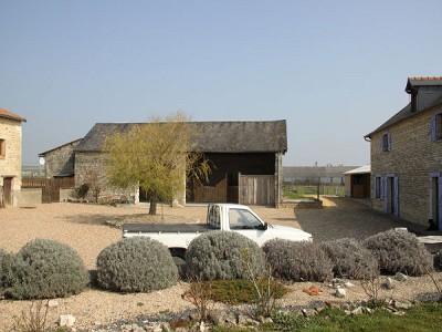 6 bedroom farmhouse for sale, South Loire, Indre-et-Loire, Loire Valley