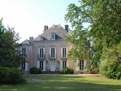 Picture of Bayonne French Chateau For Sale