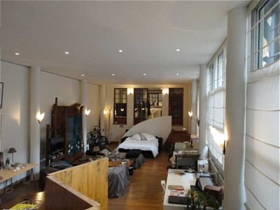 1 bedroom apartment for sale, Popincourt, Paris 11eme, Paris-Ile-de-France