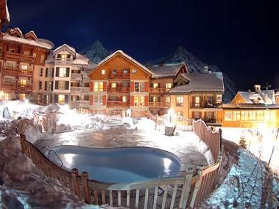 2 bedroom apartment for sale, Les Arcs, Savoie, Rhone-Alpes