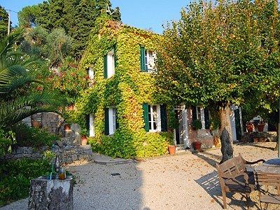 3 bedroom villa for sale, Grasse, Cote d'Azur French Riviera