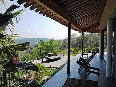 4 bedroom villa for sale, Speracedes, Grasse, Cote d'Azur French Riviera