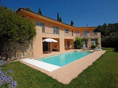 5 bedroom villa for sale, Biot, Alpes-Maritimes, French Riviera