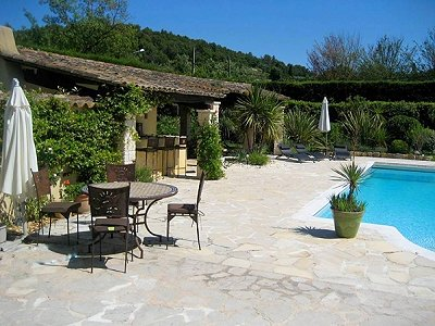 Image 2 | 4 bedroom villa for sale with 0.28 hectares of land, Opio, Grasse, French Riviera 151401