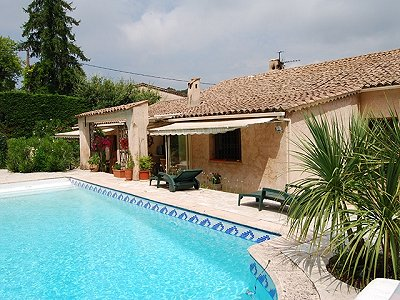 5 bedroom villa for sale, Valbonne, French Riviera