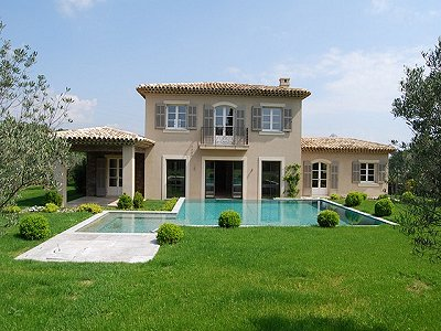 Picture of Villa For Sale Mougins