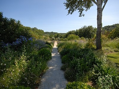 Image 6   5 bedroom villa for sale with 0.5 hectares of land, Chateauneuf, Grasse, French Riviera 151409