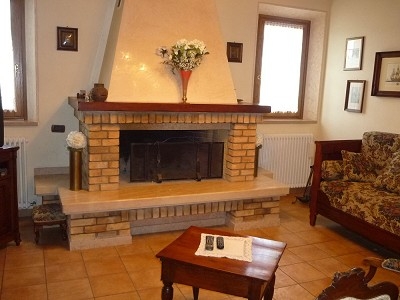 Image 12   Villa for sale with 1.5 hectares of land, Modena, Emilia-Romagna 151456