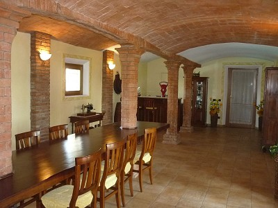 Image 16   Villa for sale with 1.5 hectares of land, Modena, Emilia-Romagna 151456