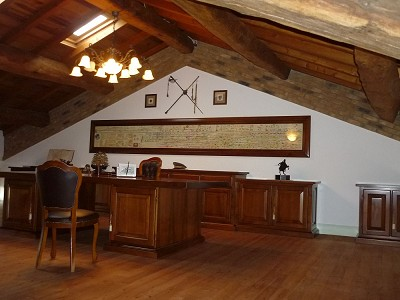 Image 19   Villa for sale with 1.5 hectares of land, Modena, Emilia-Romagna 151456