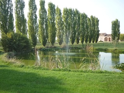 Image 2   Villa for sale with 1.5 hectares of land, Modena, Emilia-Romagna 151456
