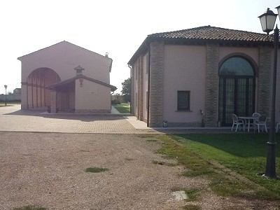 Image 5   Villa for sale with 1.5 hectares of land, Modena, Emilia-Romagna 151456