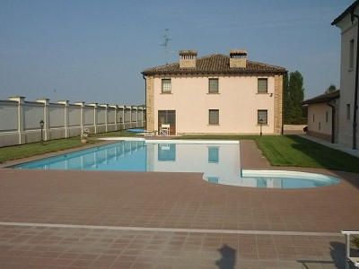 Image 6   Villa for sale with 1.5 hectares of land, Modena, Emilia-Romagna 151456
