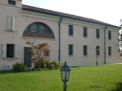 Image 7   Villa for sale with 1.5 hectares of land, Modena, Emilia-Romagna 151456
