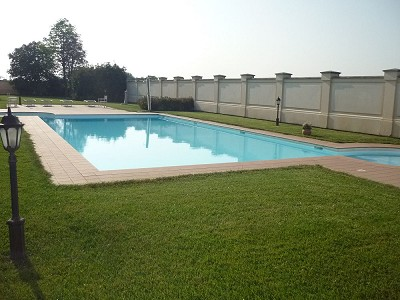 Image 8   Villa for sale with 1.5 hectares of land, Modena, Emilia-Romagna 151456