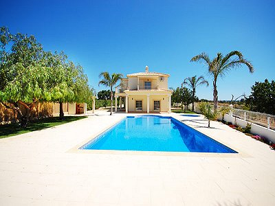 Picture of Albufeira Villa For Sale