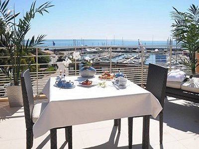 3 bedroom apartment for sale, Theoule sur Mer, Alpes-Maritimes, French Riviera