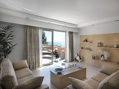 3 bedroom penthouse for sale, Theoule sur Mer, Alpes-Maritimes, French Riviera