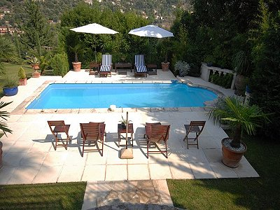 Image 2   5 bedroom villa for sale with 0.34 hectares of land, Saint Francois, Grasse, Provence 151585