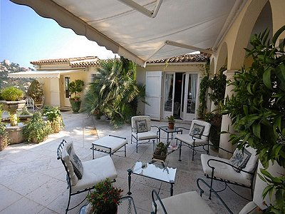 Image 4   5 bedroom villa for sale with 0.34 hectares of land, Saint Francois, Grasse, Provence 151585