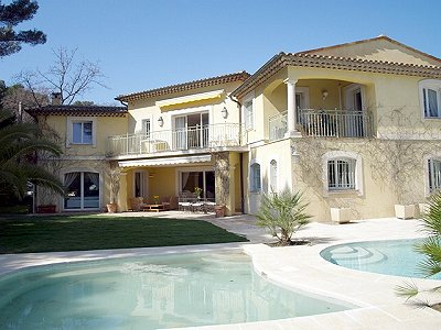 4 bedroom villa for sale, Mougins, French Riviera