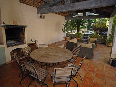 Image 2 | 4 bedroom house for sale with 0.36 hectares of land, Valbonne, French Riviera 151603