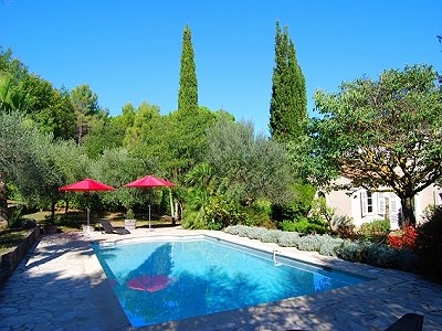 Image 4 | 4 bedroom house for sale with 0.36 hectares of land, Valbonne, French Riviera 151603